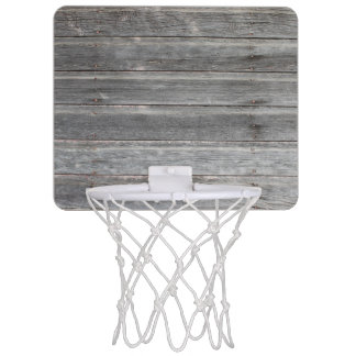 MINI BASKETBALL RING