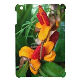 Mini cas d'iPad floral Étui iPad Mini