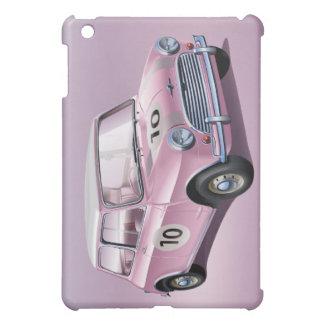 Mini Cooper S1 rosa ipad iPad Mini Hülle