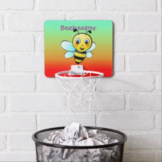 Mini-panier De Basket Bourdon personnalisable