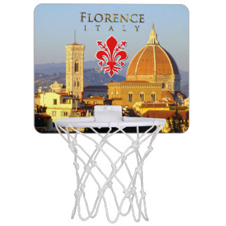 Mini-panier De Basket Florence - Santa Maria del Fiore