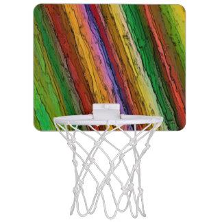 Mini-panier De Basket Mini cercle de basket-ball - soustrayez/effet de