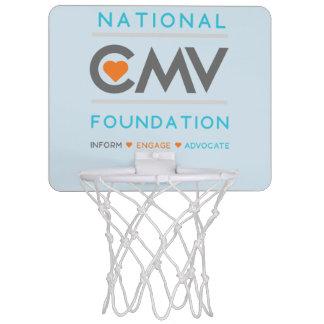 MiniBasketballkorb des Staatsangehörig-CMV Mini Basketball Ring