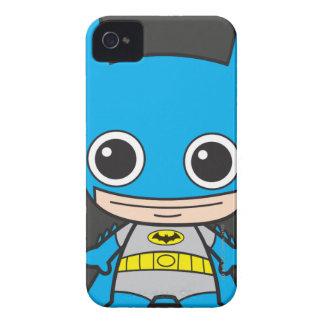 MiniBatman iPhone 4 Case-Mate Hülle
