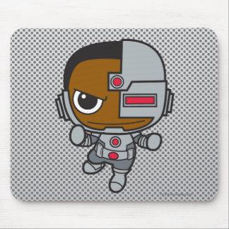 MiniCyborg Mousepads