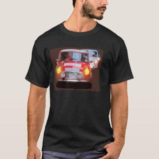Minifassbinder-italienischer Job-Ereignis-T - T-Shirt