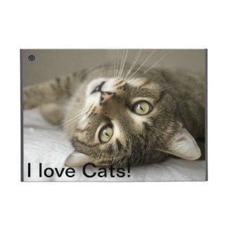 MiniiPad Fall - i-Liebe-Katzen! iPad Mini Hüllen