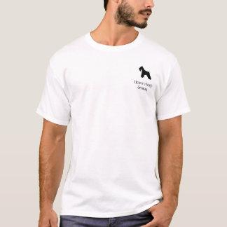 Minischnauzer-T-Shirt T-Shirt