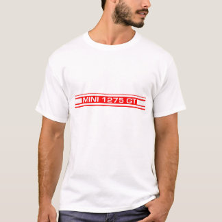 Ministreifen-T - Shirt des clubman-1275GT