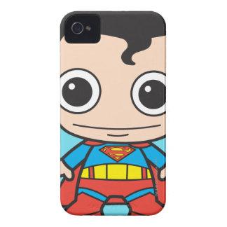 Minisupermann iPhone 4 Hülle