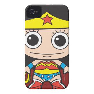 Miniwunder-Frau Case-Mate iPhone 4 Hülle