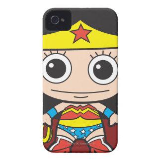 Miniwunder-Frau iPhone 4 Case-Mate Hülle