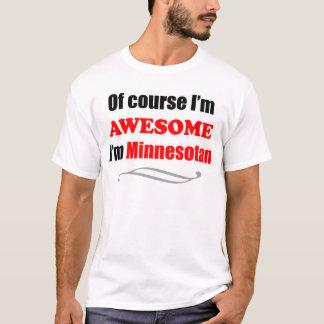 Minnesota ist fantastisch T-Shirt