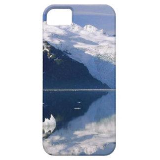 Mirror See, Alaska iPhone 5 Hüllen