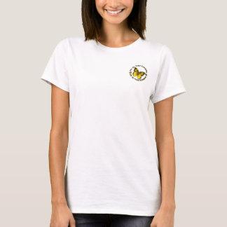 Mischschmetterlinge T-Shirt