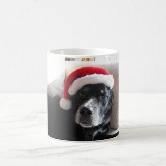 Mischung Sankt Hund-Labrador Rottweiler Kaffeetasse
