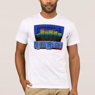 Mischungs-angesagter Hopfenart-VorlagenT - Shirt