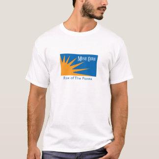 Mise Eire großer Logo-T - Shirt