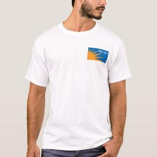 Mise Eire grundlegendes Logo - kein Tagline T-Shirt