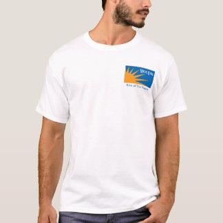 Mise Eire grundlegendes Logo T-Shirt