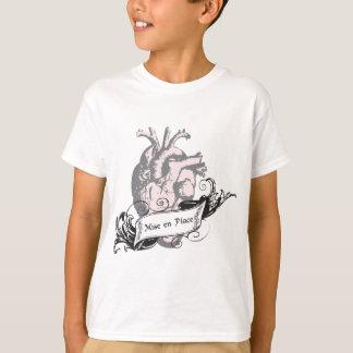 mise en-Platz T-Shirt