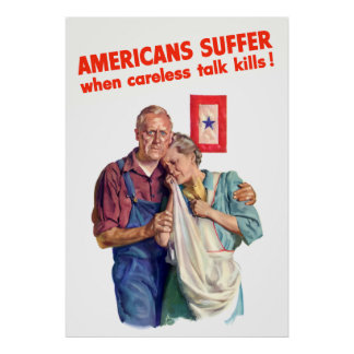 Mises à mort négligentes d'entretien poster