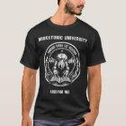 Miskatonic Universität T-Shirt