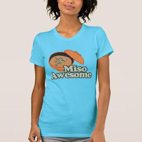 Miso fantastisch T-Shirt