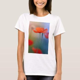 Miss Poppy T-Shirt