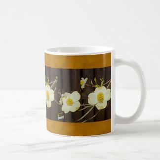 Missouri-Hartriegel Kaffeetasse