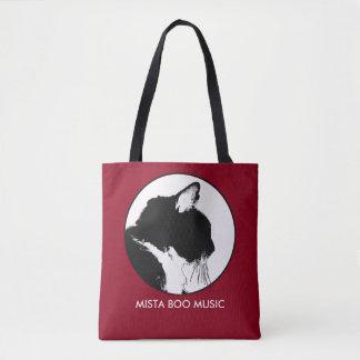 Mista Boo-Musik-Taschen-Tasche Tasche