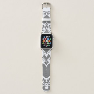 Mit Filigran geschmücktes Herz - Apple Watch Armband
