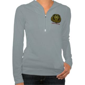 Mit Kapuze der Schweiss-Shirt der Indie Kapuzensweatshirt