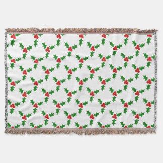 Mit Ziegeln gedeckte Stechpalmendecke Decke