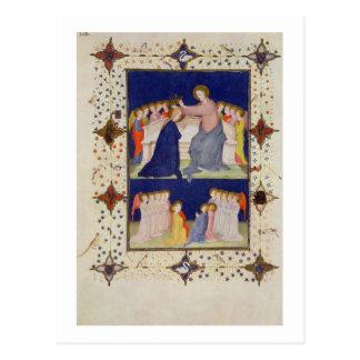 Mitgliedstaat 11060-11061 Stunden von Notre Dame: Postkarte