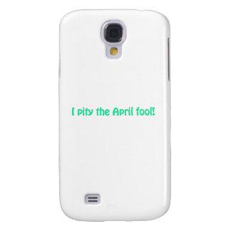 Mitleid Galaxy S4 Hülle