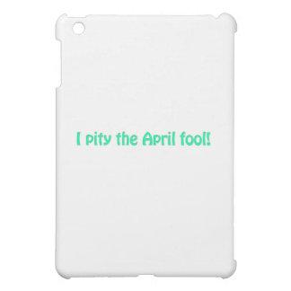 Mitleid iPad Mini Hülle