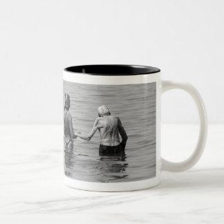 Mitleid-Kaffee-Tasse