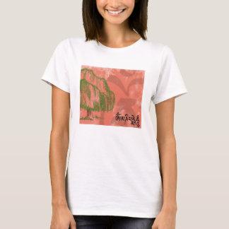 Mitleid-OM Mani padme Summen T-Shirt