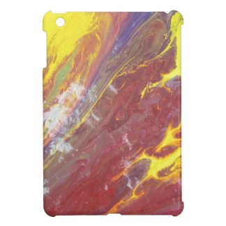 Mitleid-Rieseln iPad Mini Cover