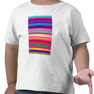 Mitleid-Streifen Shirt