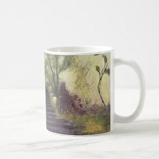 Mitleid-Tasse Tasse