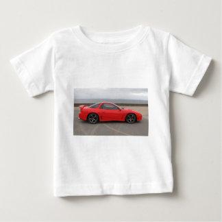 Mitsubishi-GTO-Twin-Turbo.jpg T-shirt Pour Bébé