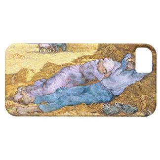 Mittag Vincent van Goghs |, der Siesta, nach Hirse Etui Fürs iPhone 5