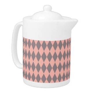 Mittlere Teekanne