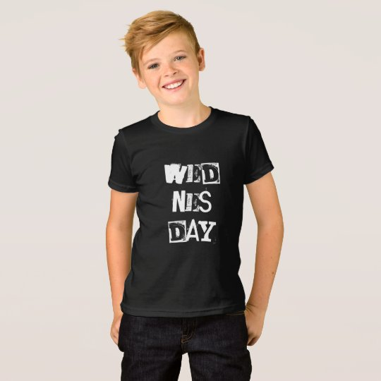 Mittwoch-Shirts T-Shirt