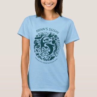 Miyas Sushi-T - Shirts