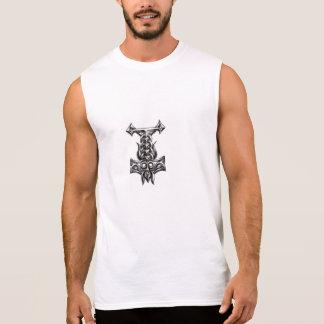 Mjolnir Sleeveless T Ärmelloses Shirt