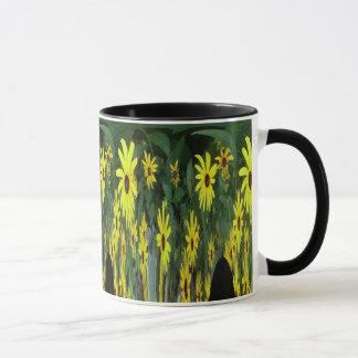 MkFMJ Blume Tasse