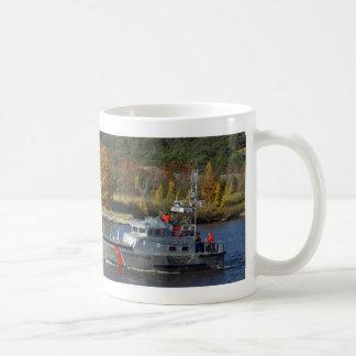 MLB 47-Fuß-Bewegungsrettungsboot-Tasse Kaffeetasse